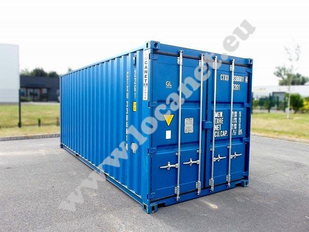 location et vente de containers de stockage sas locanet. Black Bedroom Furniture Sets. Home Design Ideas